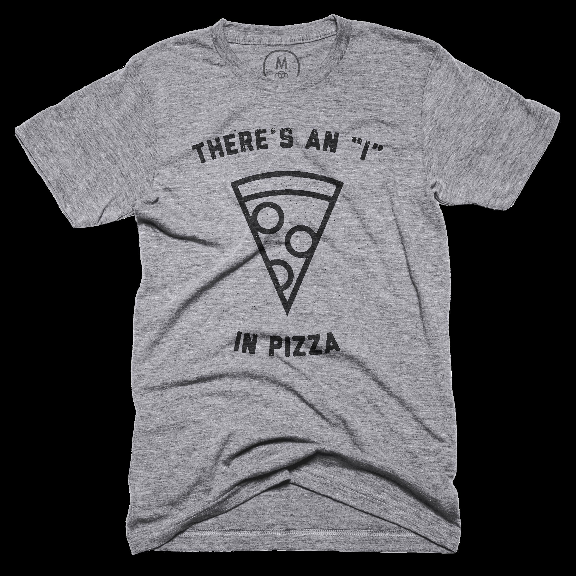 I in Pizza