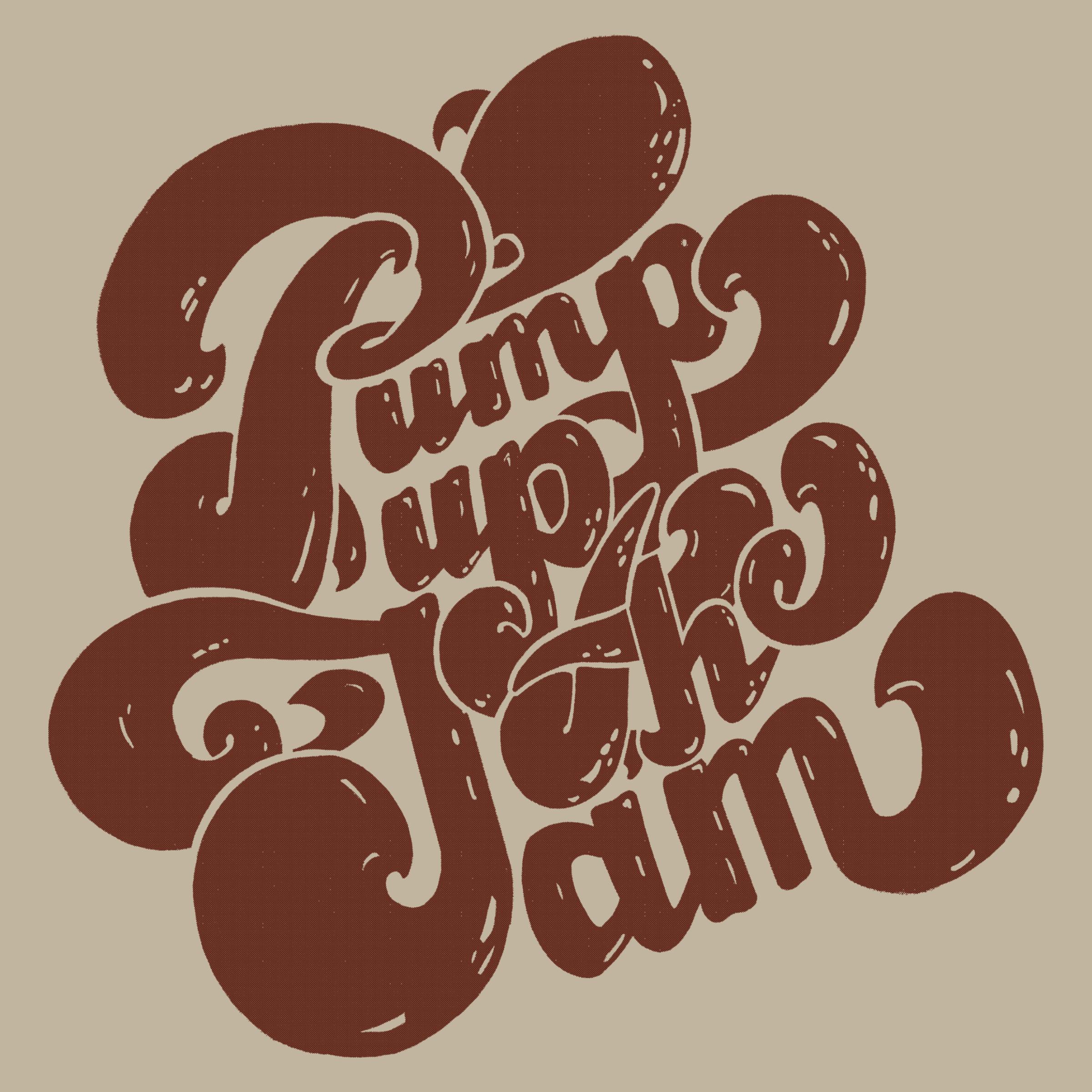 Pump Up the Jam Detail