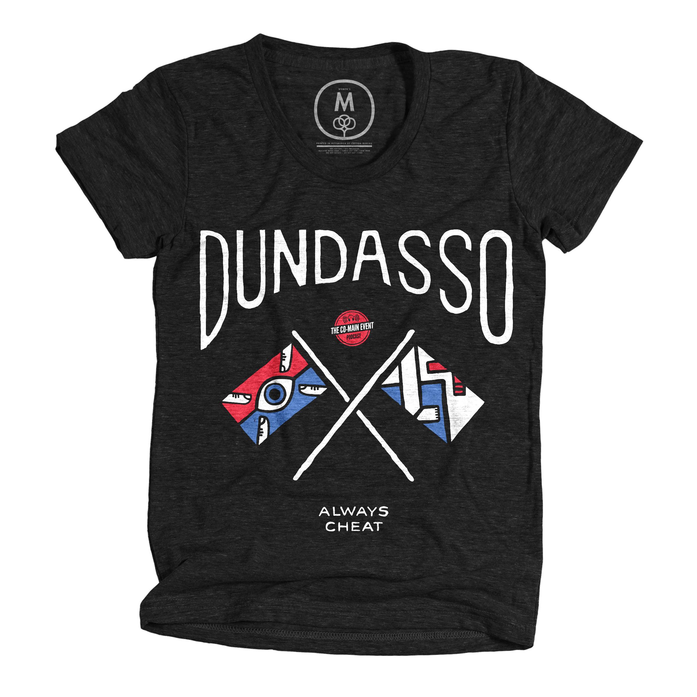 DUNDASSO! Vintage Black (Women's)