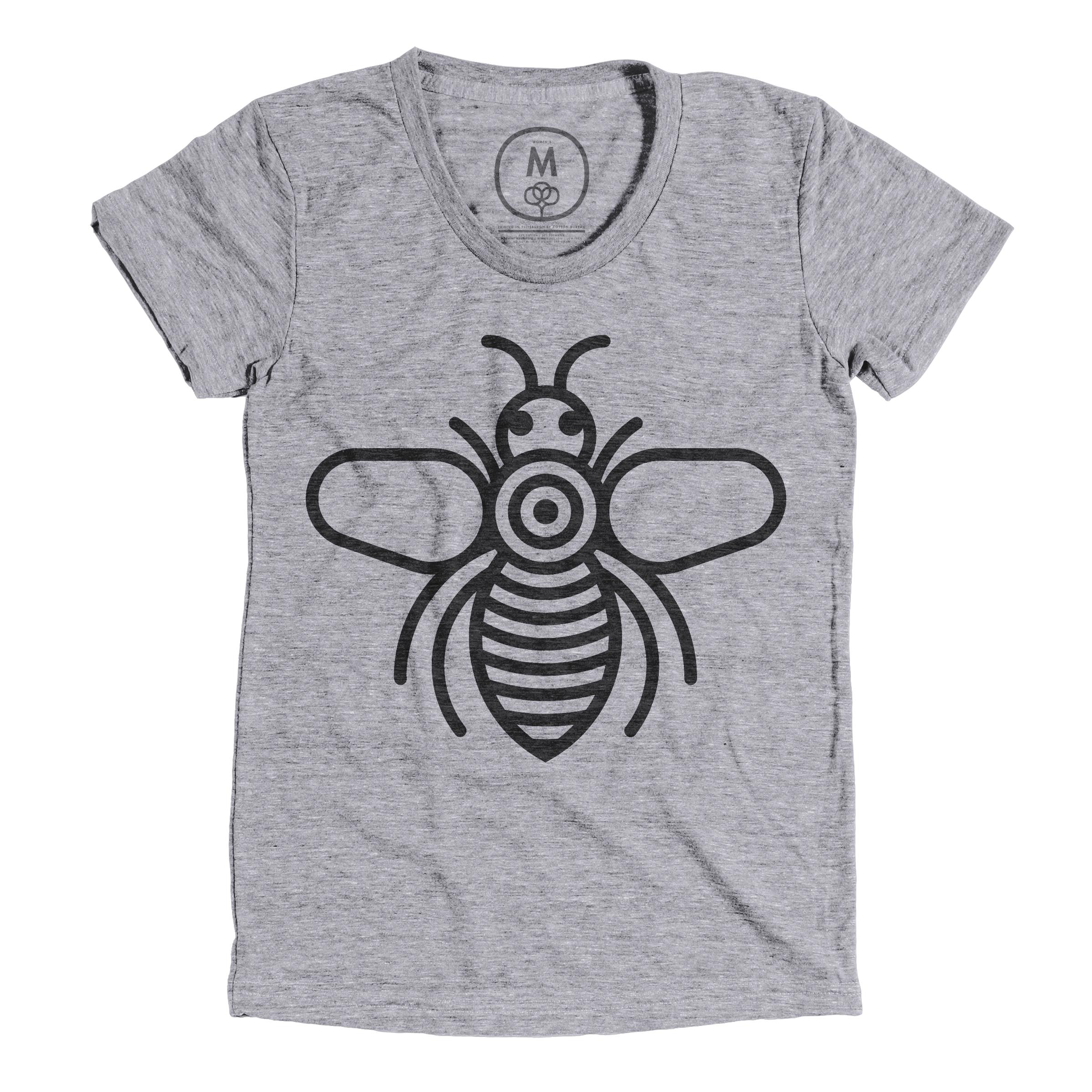Worker Bee Premium Heather (Women's)
