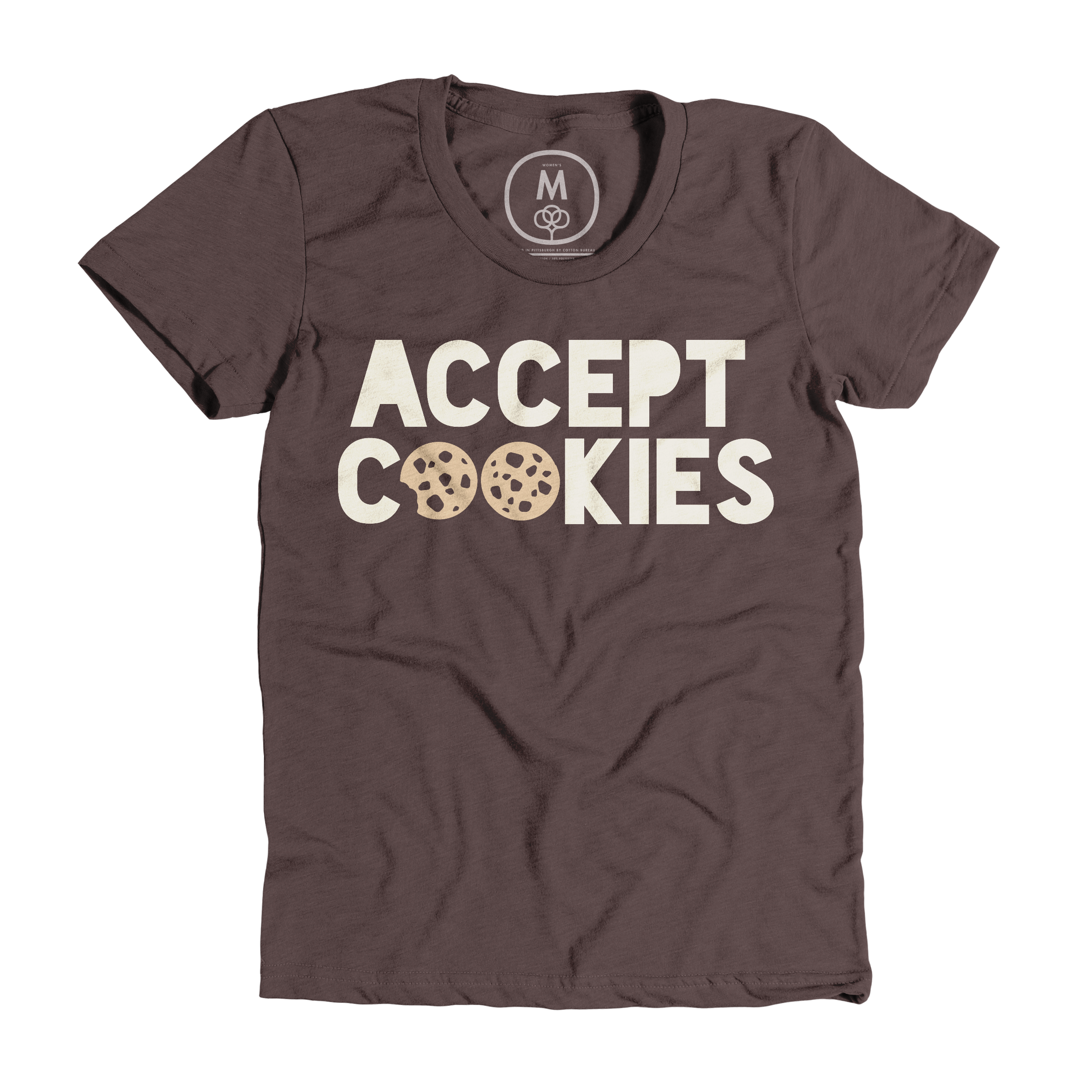 Accept Cookies? Espresso (Women's)