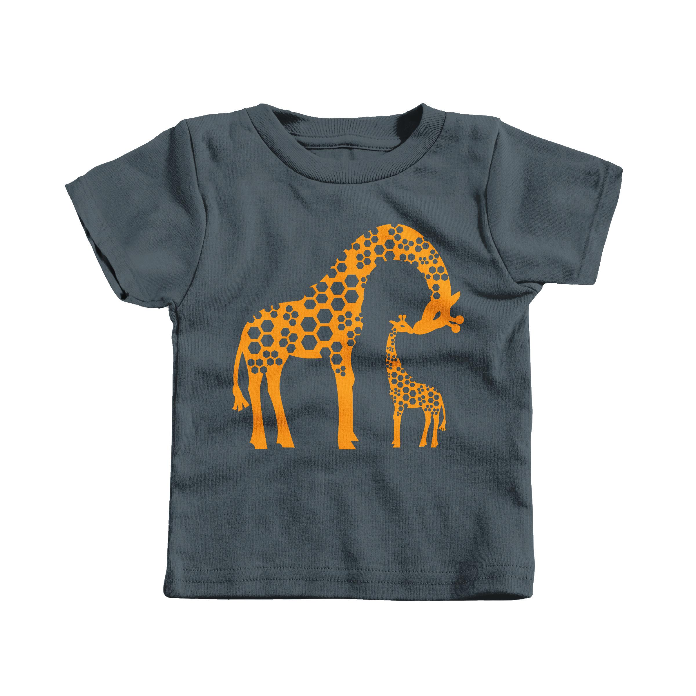 Hexa-Giraffes
