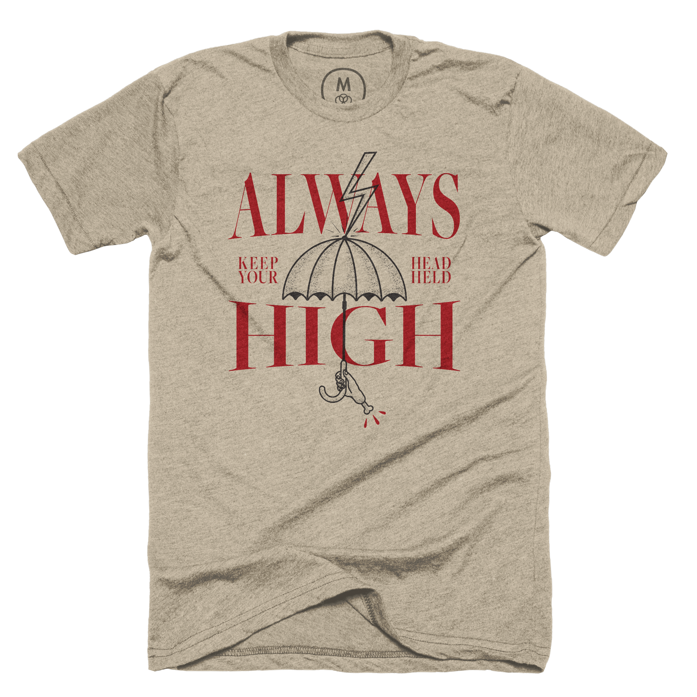 Always High