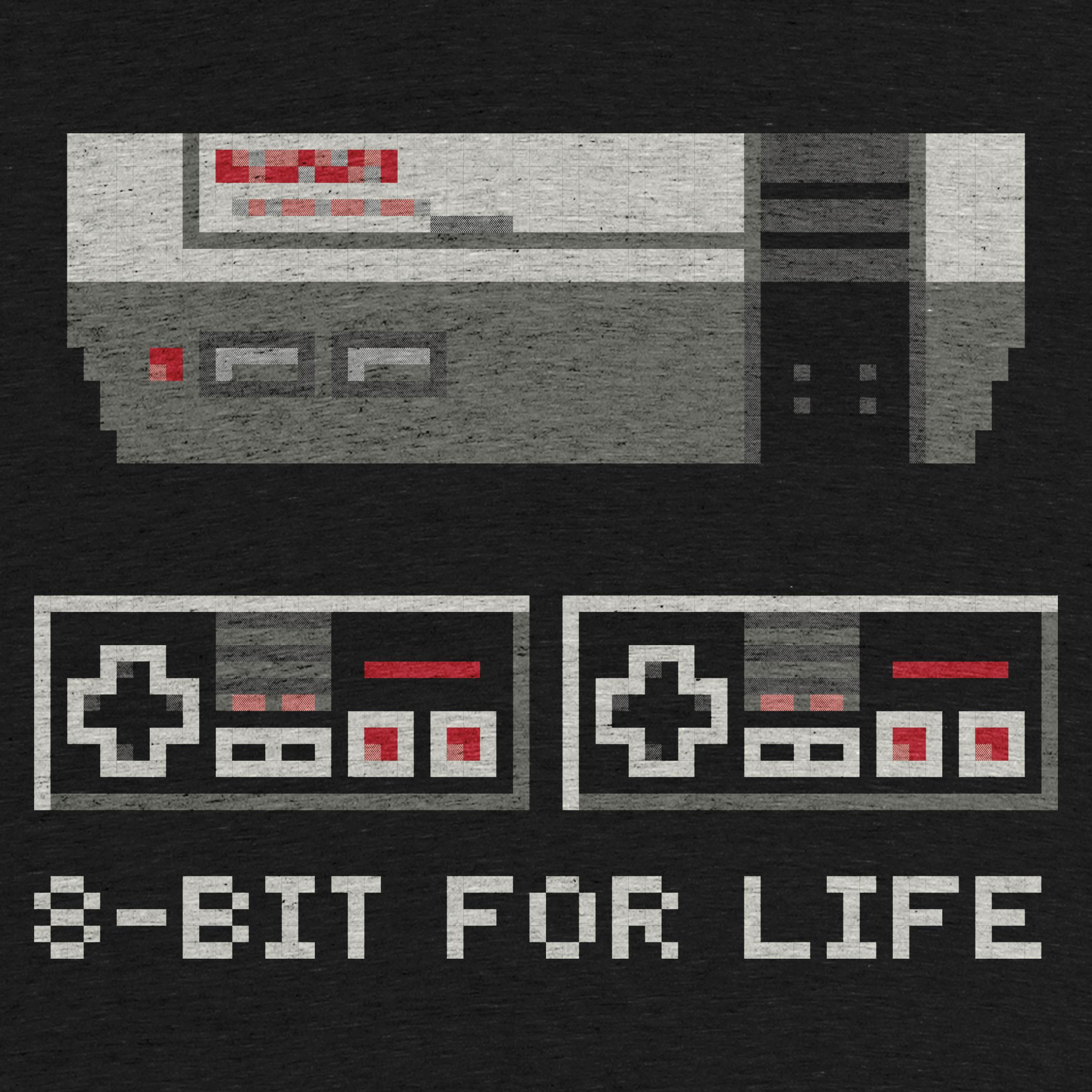 8-Bit for life