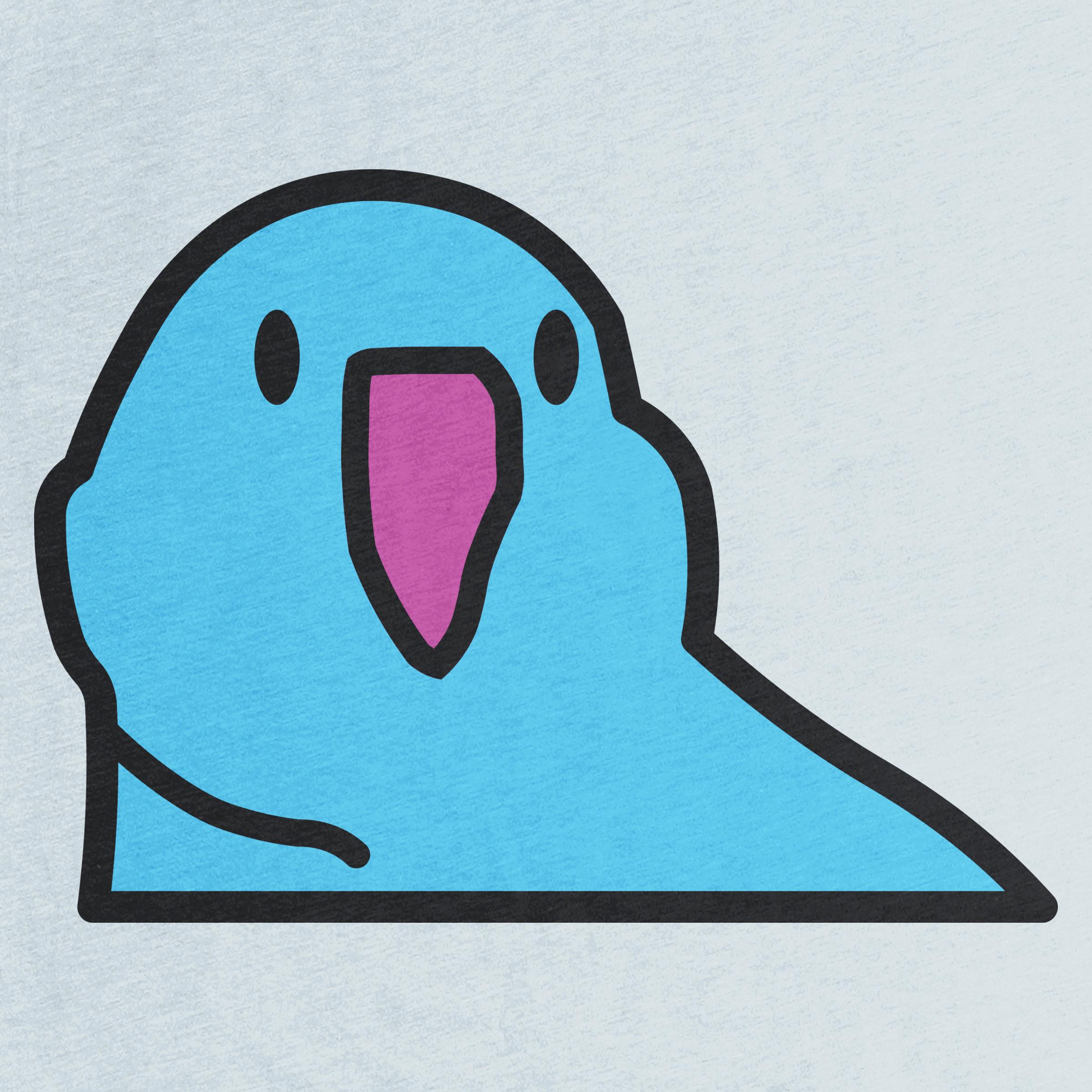 :parrot: