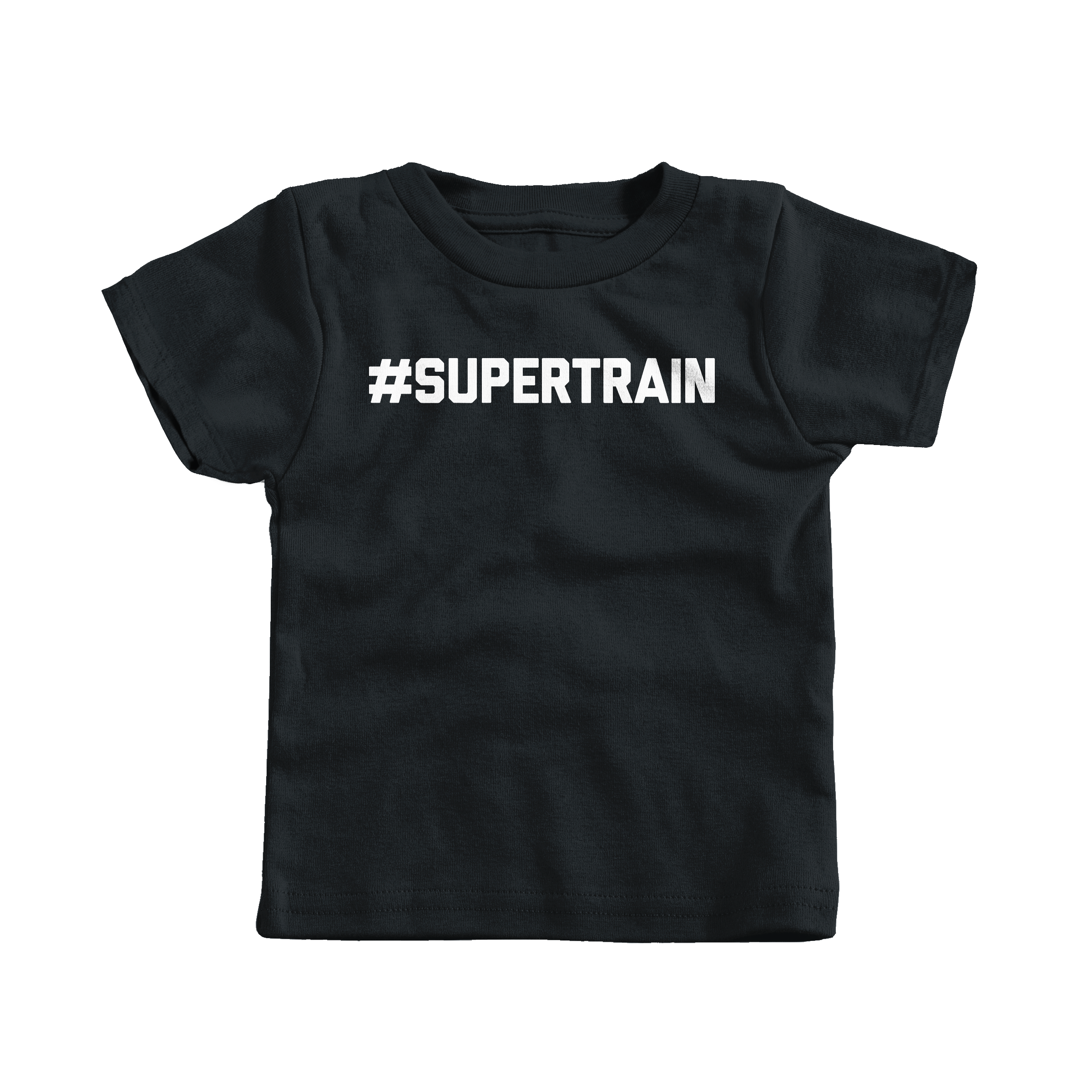 #SUPERTRAIN