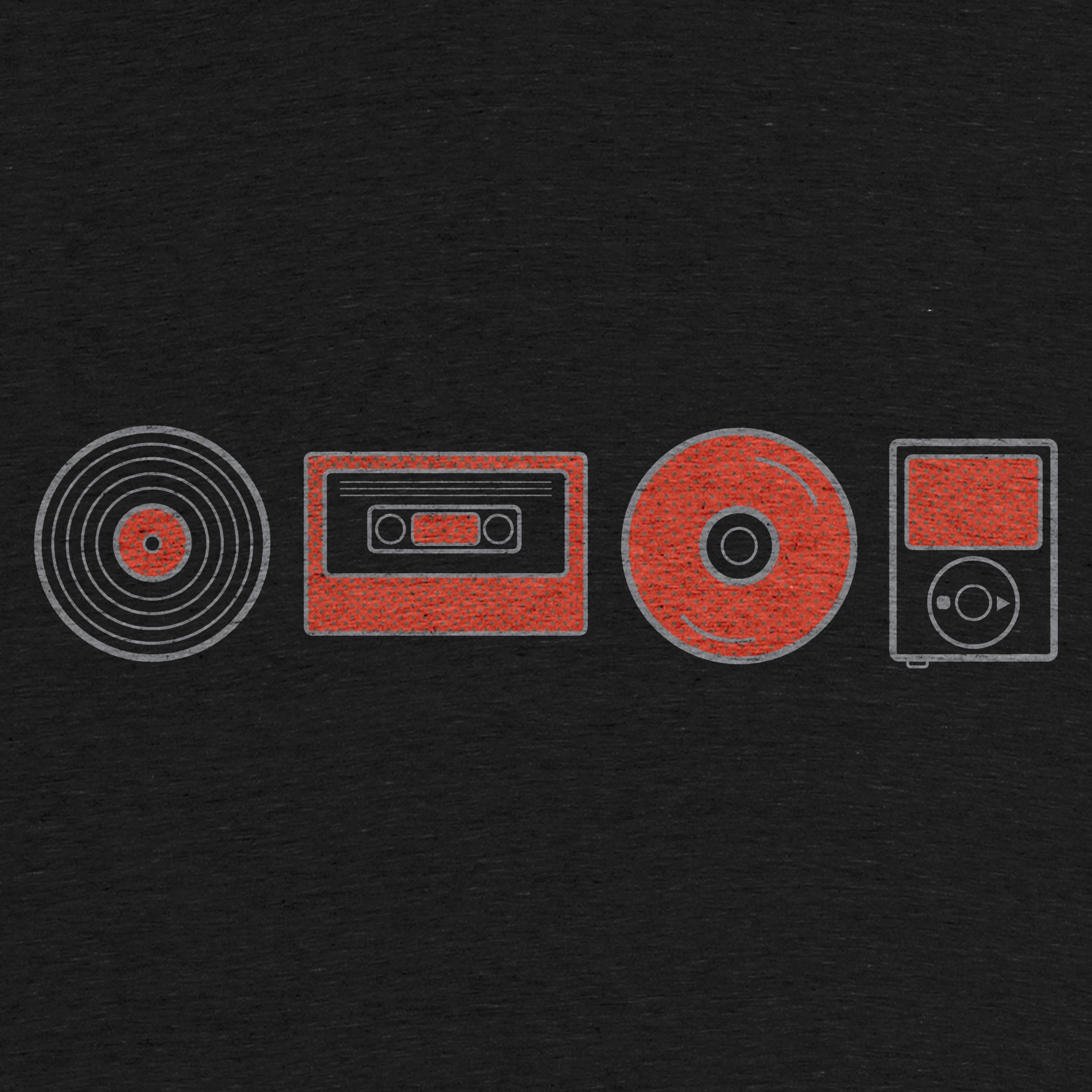 music (r)evolution