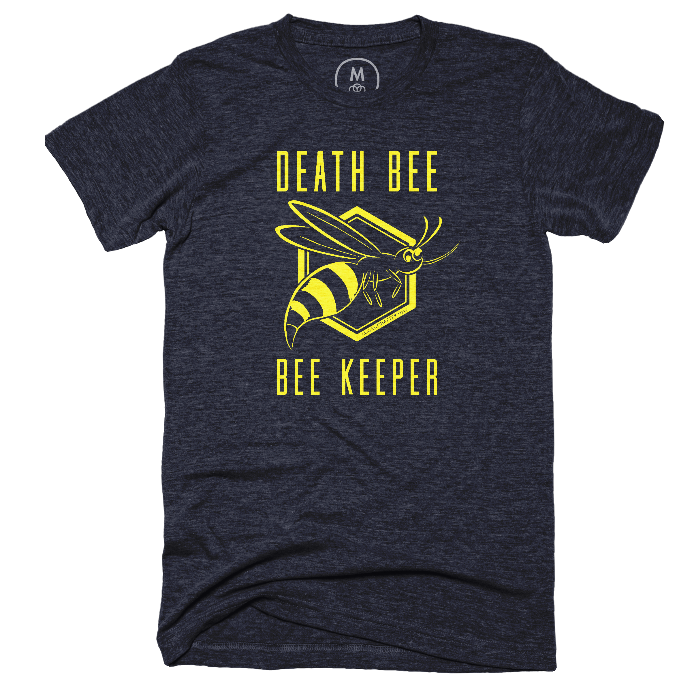 Death Bee Bee Keeper