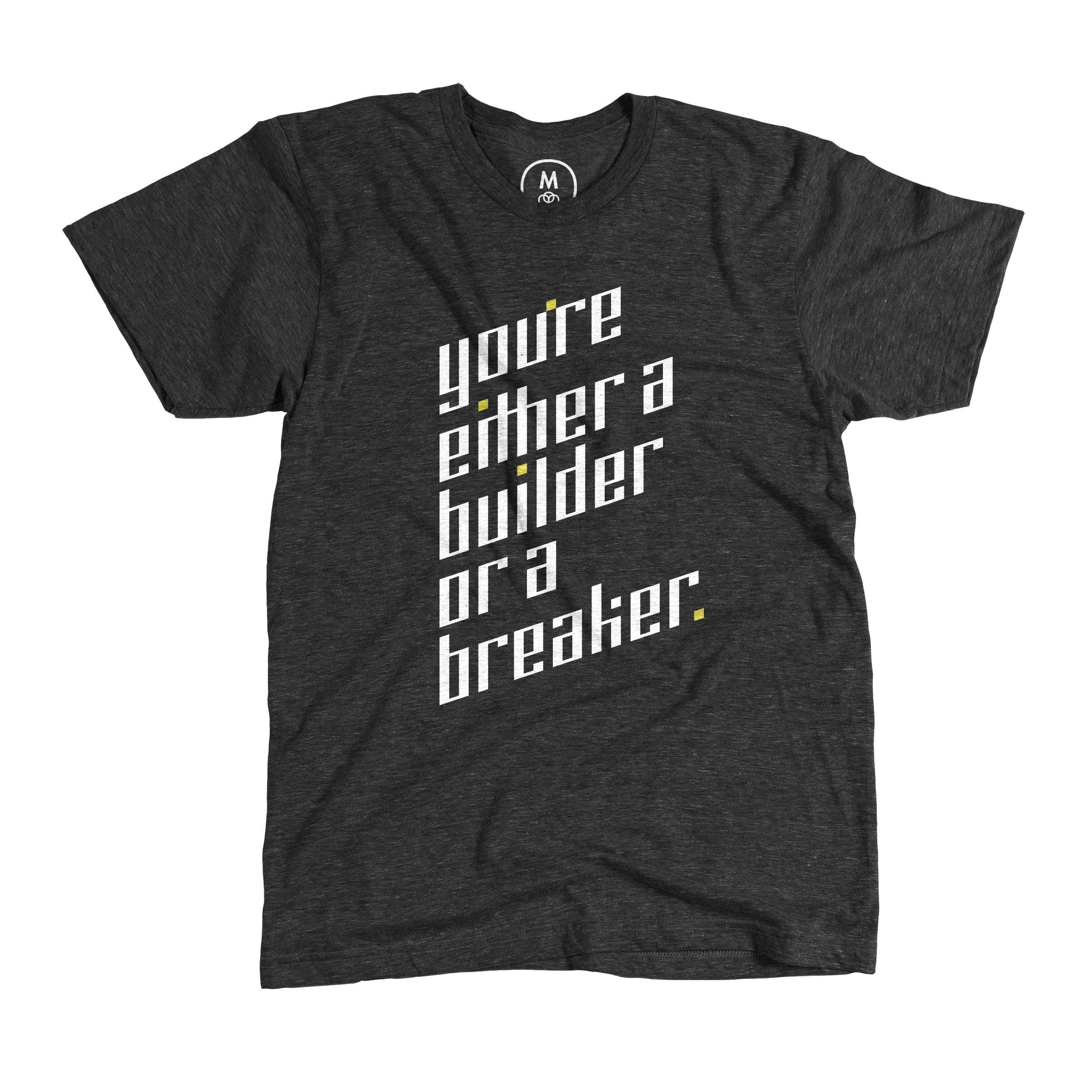 Builder / Breaker