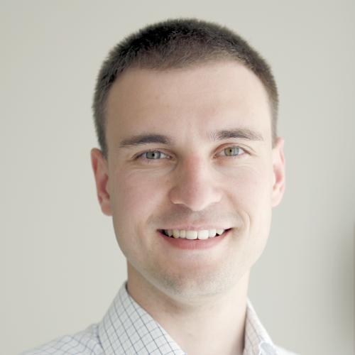 Alex Kirhenstein
