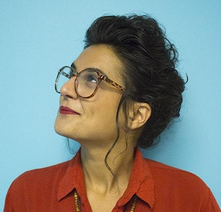 Parisa Ghaderi
