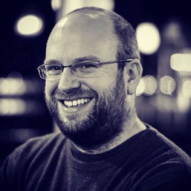 Matt Hamm