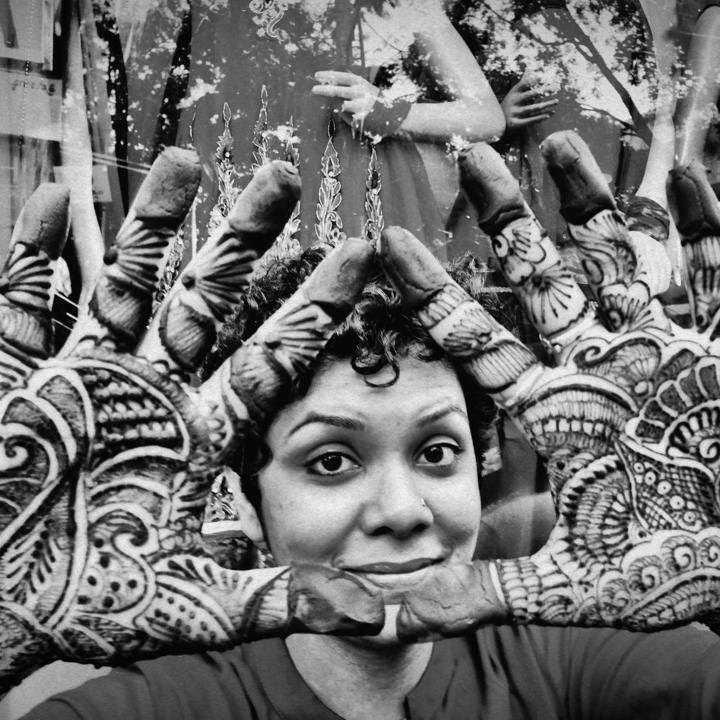 Anu Murthy