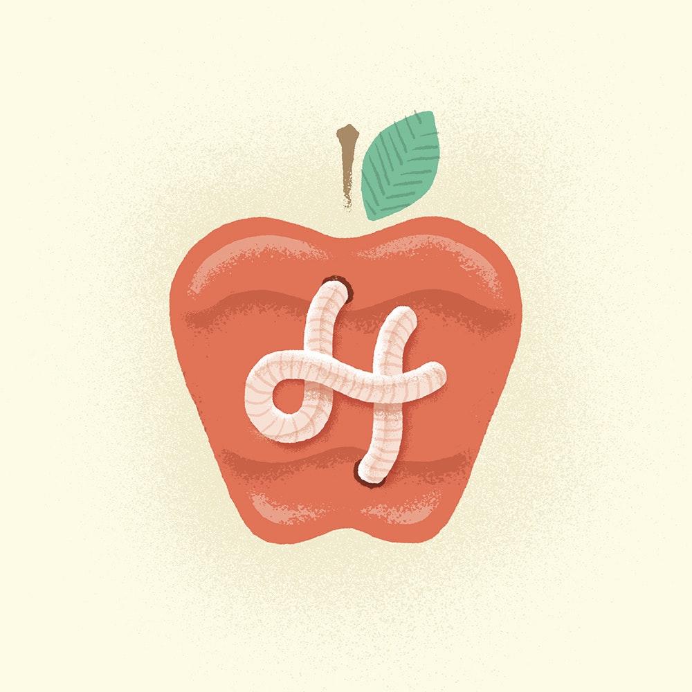 Harold Apples