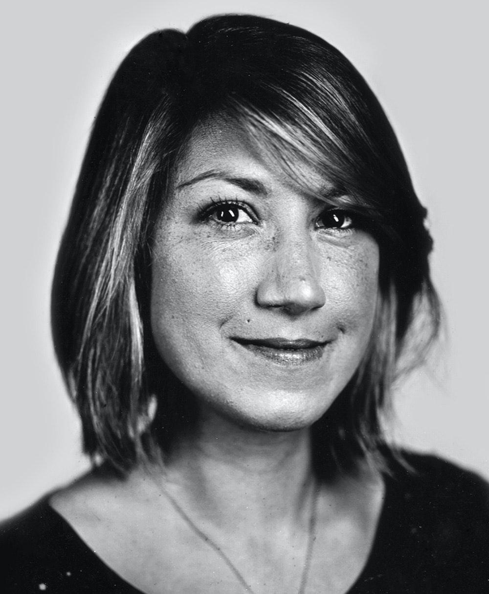 Jessica Hische