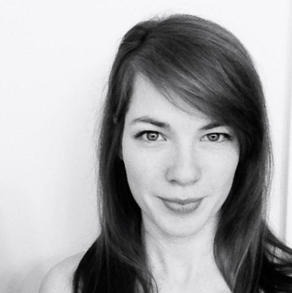 Chrissie Van Hoever