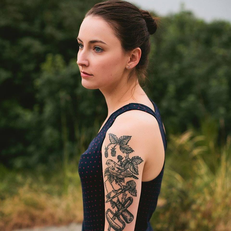 Sara McNally