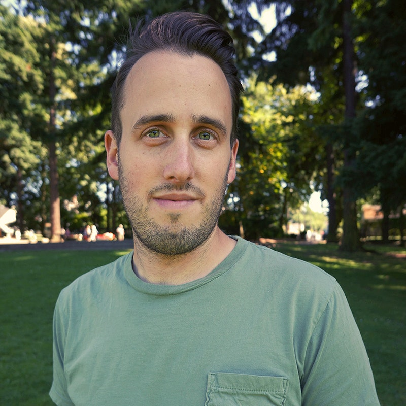 Adam Parry