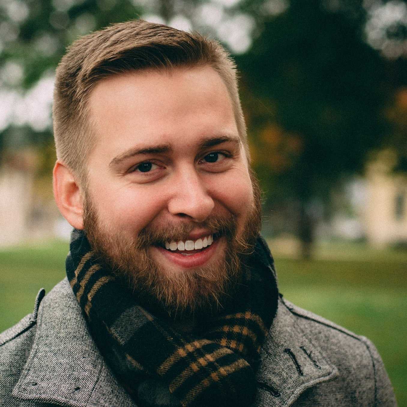 Erik Endres