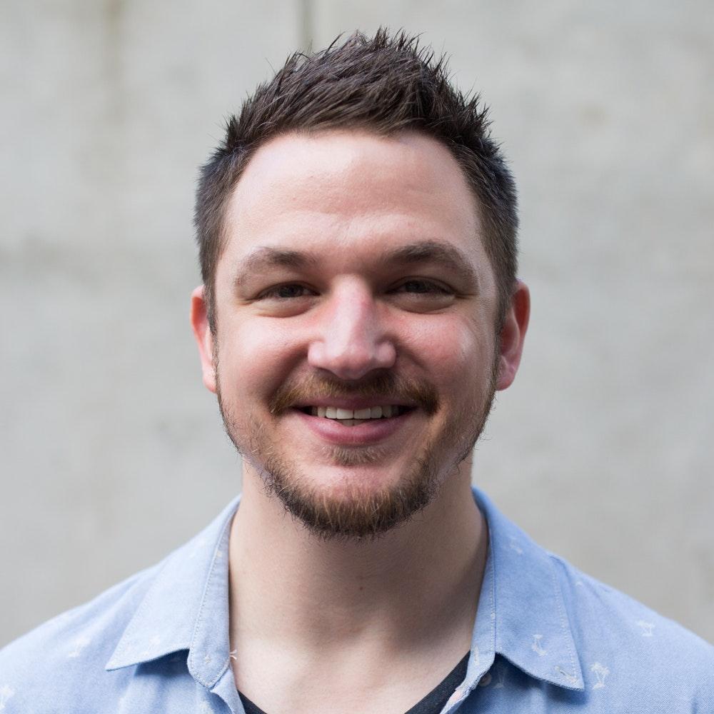 Matt Madsen